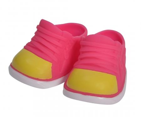 simba New Born Baby Schuhe, 3-sort.