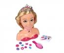 simba Steffi LOVE Girls Prinzessin Schmink-& Frisierkopf