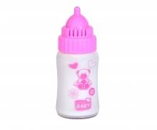 simba New Born Baby Magic Bilk Bottle, with sound