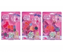simba Steffi LOVE Girls Glitter Lipgloss Set, 3-ass.