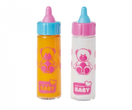 simba New Born Baby Magic Bottle