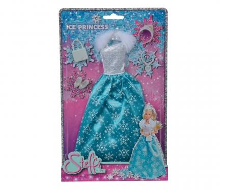 simba Steffi LOVE Winter Princess Dress