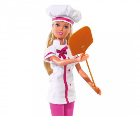 simba Steffi LOVE Pizza