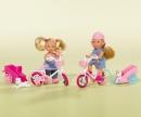 simba Evi LOVE Fahrradtour, 2-sort.