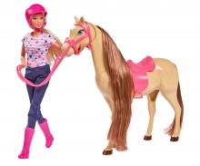 simba Steffi LOVE Riding Tour