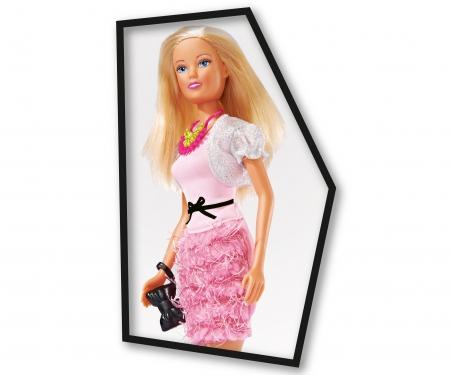 simba Steffi LOVE Deluxe, 2-ass.