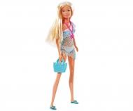 simba Steffi Love Summer con borsa, collana e accessori estivi - 2 asst.
