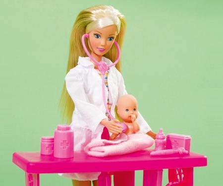 simba Steffi Love Pediatra