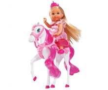 simba Evi LOVE Royal Horse