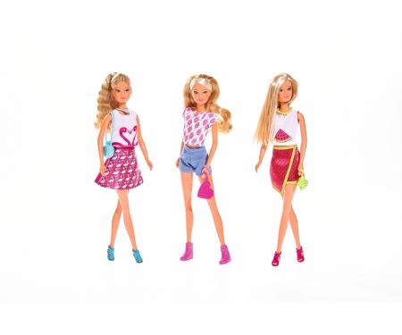 simba Steffi LOVE Fashion Breeze, 3-ass.