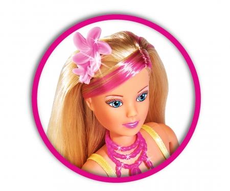 simba Steffi LOVE Fashion Hair