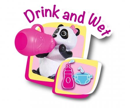 simba Steffi LOVE Baby Panda