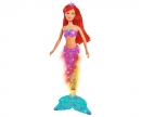 simba Steffi LOVE Light & Glitter Mermaid