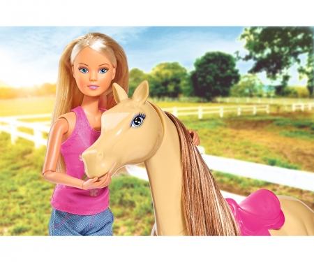 simba Steffi LOVE Lovely Horse