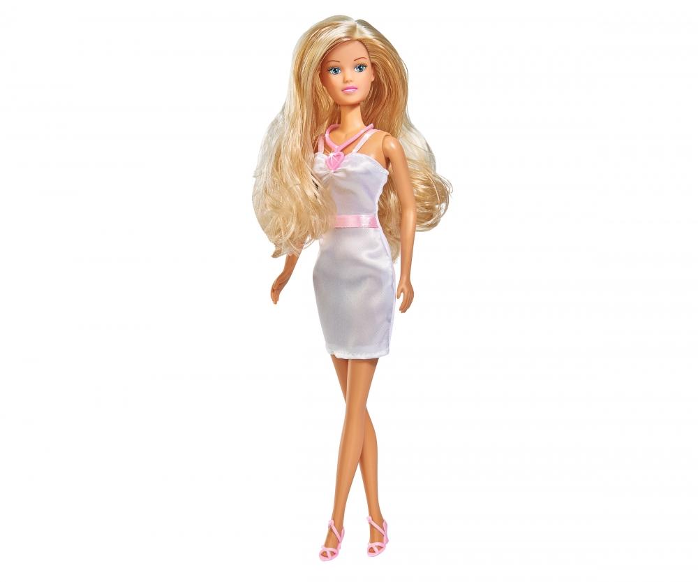 Steffi Love Fashion Deluxe Set Bambola e Accessori