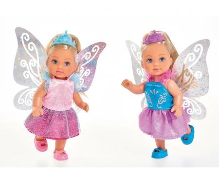 simba Evi LOVE Sparkle Fairy, 2-ass.