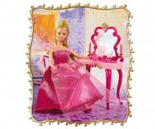 simba Steffi love Principessa con specchiera