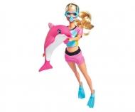 simba Steffi Love dolfijn plezier