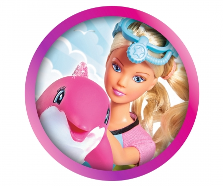 simba Steffi LOVE Dolphin Fun