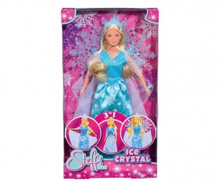 simba Steffi Love Princesa de Hielo