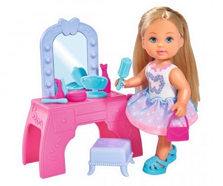 simba Evi LOVE Beauty Table