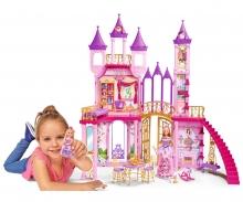 simba Castello Principesse con Steffi ed Evi Love