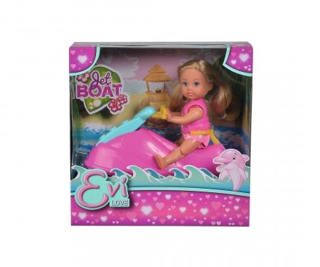 simba Evi LOVE Jet Boat
