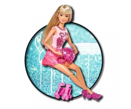 simba Steffi LOVE Glitter Skates