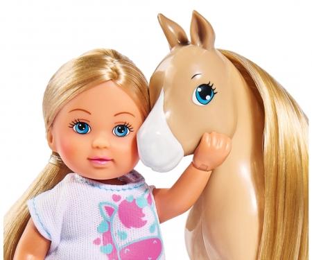simba Evi LOVE Holiday Horse