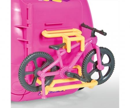 simba Evi LOVE Ferienspaß Wohnmobil