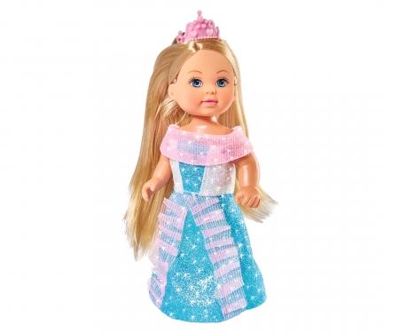 simba Evi LOVE Glitter Princess, 2-sort.