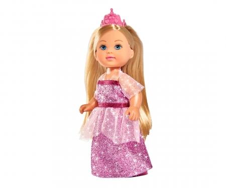 simba Evi LOVE Glitter Princess, 2-ass.