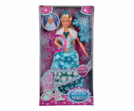 simba Steffi LOVE Magic Ice Princess