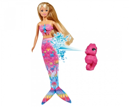 simba Steffi LOVE Magic Mermaid