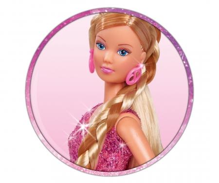 simba Steffi LOVE Hair Stylist