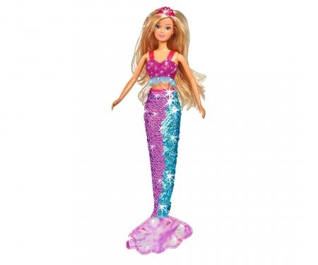 simba Steffi Love Sirena Cola Lentejuelas