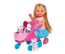 simba Evi LOVE Cat Buggy