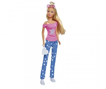 simba Steffi LOVE Jeans Fashion, 2-ass.