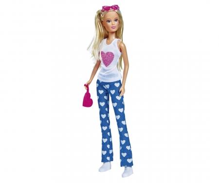simba Steffi LOVE Jeans Fashion, 2-sort.