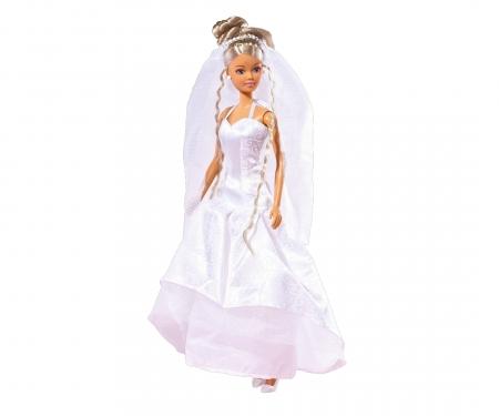 simba Steffi LOVE Wedding, 2-sort.