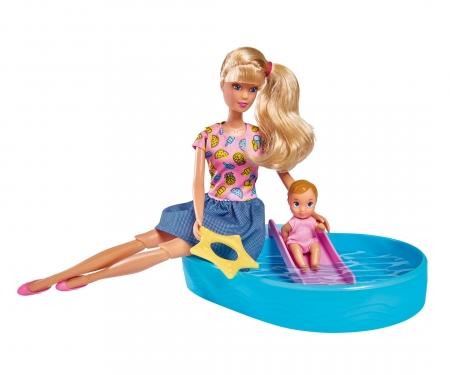 simba Steffi LOVE Pool Fun