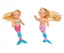 simba Evi LOVE Little Mermaid, 2-sort.