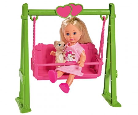 simba Evi LOVE Swing