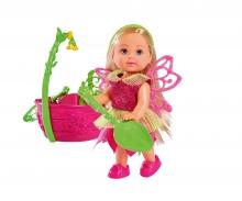 simba Evi LOVE Fairy Boat