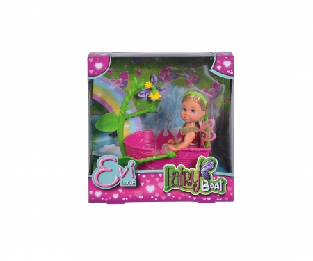 simba Evi LOVE Fairy Boat