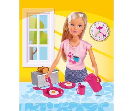 simba Steffi LOVE Breakfast
