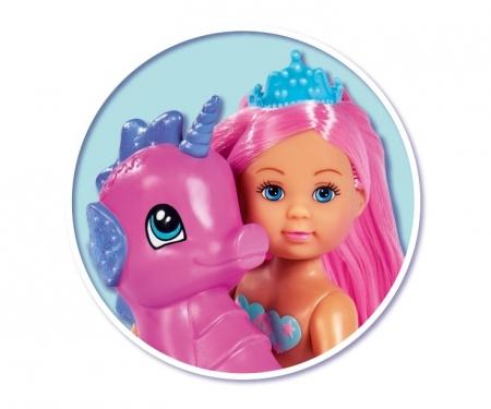 simba Evi LOVE Mermaid Carriage