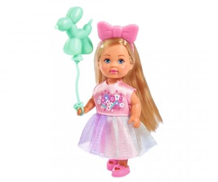 simba Evi LOVE Balloon, 2-ass.