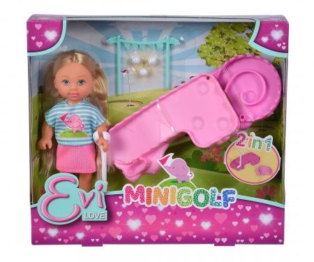 simba Evi LOVE Minigolf