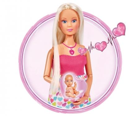 simba Steffi LOVE New Born Baby